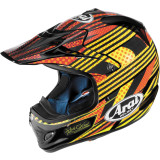 Arai VX-PRO 3 Helmet - Resolution - Arai ATV Products