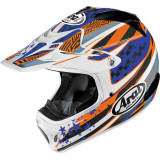 Arai VX-PRO 3 Helmet - Multi - Arai ATV Products