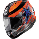 Arai Corsair V Helmet - DiSalvo - Full Face Motorcycle Helmets