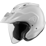 Arai CT-Z Helmet -  Open Face Motorcycle Helmets