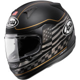 Arai Signet-Q Helmet - US Flag - Full Face Motorcycle Helmets