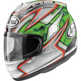 Arai Corsair V Helmet - Nicky 5 - Full Face Motorcycle Helmets