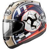 Arai Corsair V Helmet - Isle Of Man 2015 - Full Face Motorcycle Helmets