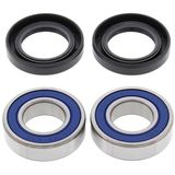 All Balls Front Wheel Bearing Kit - Search Results