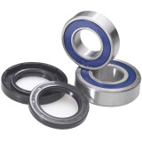 All Balls Rear Wheel Bearing Kit - Yamaha YZ85 Dirt Bike Drive