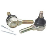 All Balls Replacement Outer Tie Rod End Kit - Utility ATV Suspension and Maintenance