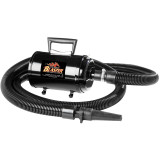 Air Force Blaster Motorcycle Dryer - Air Force Blaster Motorcycle Products