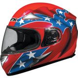 AFX FX-90 Helmet - Rebel