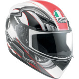 AGV K3 Helmet - Chicane - AGV Motorcycle Products