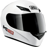 AGV K3 Helmet - Mono - AGV Motorcycle Products