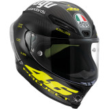 AGV Pista GP Helmet - Project 46 - Full Face Motorcycle Helmets