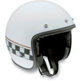 AGV RP60 Helmet - Cafe Racer - AGV Motorcycle Open Face
