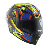 AGV Corsa Helmet - Winter Test 2013 - Full Face Motorcycle Helmets