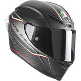 AGV Pista GP Helmet - Italy - AGV Motorcycle Products