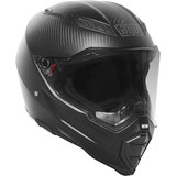 AGV AX-8 EVO Naked Helmet - Carbon - AGV Motorcycle Products
