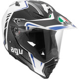 AGV AX-8DS Evo Helmet - GT - AGV Motorcycle Products