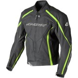 AGVSport Dragon Leather Jacket - Motorcycle Jackets