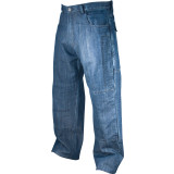 AGVSport Shadow Kevlar Blue Jeans -