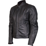 AGVSport Women's Topaz Leather Jacket - Hot Leathers Motorcycle Jackets and Vests
