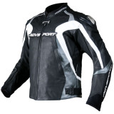 AGVSport Photon Perforated Leather Jacket -