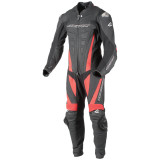 AGVSPORT Bullet Leather One-Piece Suit - AGVSport Motorcycle Racesuits