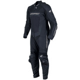 AGVSPORT Strike Leather One-Piece Suit - AGVSport Motorcycle Racesuits