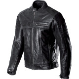 AGVSPORT Tracer Leather Jacket - Hot Leathers Motorcycle Jackets and Vests