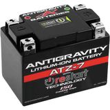 Antigravity RE-START Lithium Battery