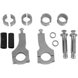 Acerbis X-Strong Handguard Mount Kit - Acerbis Utility ATV Products