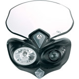 Acerbis Cyclops Headlight - Dirt Bike Body Kits, Parts & Accessories