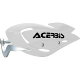 Acerbis Uniko ATV Handguards - ATV Bars and Controls