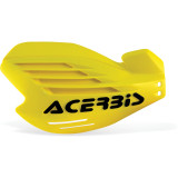 Acerbis X-Force Spoilers - ATV Hand Guard Accessories
