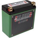 Aliant 12V Lithium Battery - Headlights & Accessories