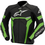 Alpinestars Leather Motorcycle Jackets for Men