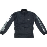 Alpinestars RJ-5 Rain Jacket -  Motorcycle Rainwear and Cold Weather