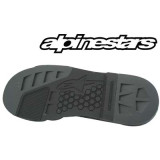 Alpinestars Tech-8 / Tech-6 Soles - (2004 - 2006) - Alpinestars Dirt Bike Riding Gear