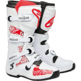Alpinestars Tech 3 Boots - Chrome
