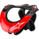 Alpinestars 2014 Tech Bionic Neck Support - ATV Neck Braces and Support