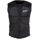 Alpinestars Track Protection Vest -  Cruiser Safety Gear & Body Protection