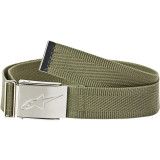 Alpinestars Drivers Belt - Motorcycle Belts and Belt Buckles