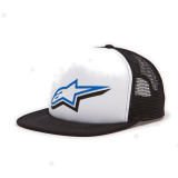 Alpinestars Duelling Custom Trucker Hat - Alpinestars Utility ATV Products
