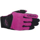 Alpinestars Women's Stella Spartan Gloves - Motorcycle Gloves