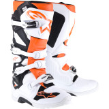Alpinestars Tech-7 Enduro Boots - FEATURED-DIRT-BIKE Dirt Bike Riding Gear
