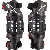 Alpinestars Bionic 10 Carbon Knee Brace Set
