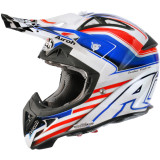 Airoh Aviator 2.1 Helmet - Captain - Airoh Dirt Bike Protection