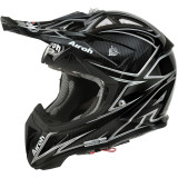 Airoh Aviator 2.1 Helmet - Carbon - Airoh Dirt Bike Protection