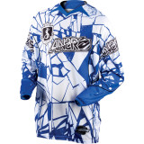 Answer 2012 JSC Shatter Jersey - Answer Dirt Bike Jerseys