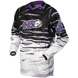 Answer 2012 Purple Haze Jersey - Answer Dirt Bike Jerseys