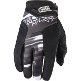 Answer 2012 Syncron Gloves - Answer Dirt Bike Riding Gear