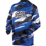 Answer 2012 Syncron Jersey - Answer Dirt Bike Riding Gear
